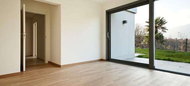 Sliding Glass Door Track Repair